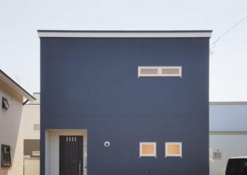 【1月予約制見学会】広丘モデルハウス