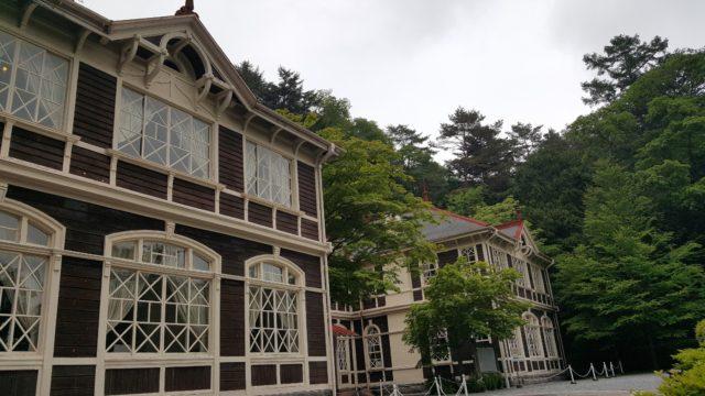 三笠ホテル2