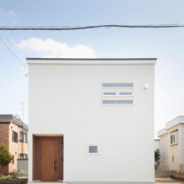 【予約受付終了しました】 COZY松本市里山辺見学会開催!