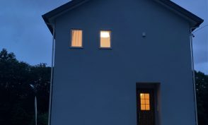 〈秋の特別見学会〉テラスでアウトドアと自然を楽しむ家